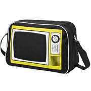 Bandolera TV Retro