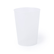 Vaso compostable 520 mls. para fiestas