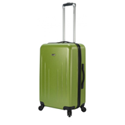 Maleta trolley 4 ruedas ABS