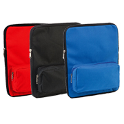 Funda porta tablet con bolsillo