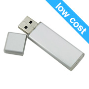 USB Memoria rectangular