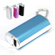 Power bank publicitario para regalos de empresa