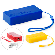 Power bank personalizado-Regalos empresa personalizados baratos