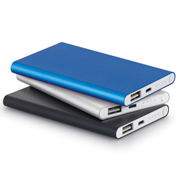Cargador powerbank publicitaio para moviles