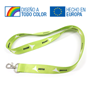 Cinta lanyards sublimacion a todo color digital