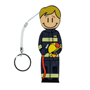 Power bank people para Moviles - Bomberos