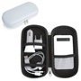 Kit power bank con multicable usb para regalos originales